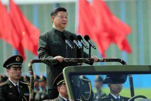 Tổng thống Mỹ nói lại cho rõ: Ông Tập nên gặp trực tiếp người biểu tình ở Hồng Kông
