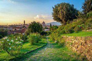 10 trải nghiệm thú vị 'không tốn 1 xu' ở Florence, Ý
