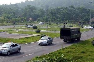 Hà Nội công khai danh sách 7 cơ sở đào tạo lái xe không phép