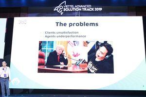 3 đội thắng 'Viettel Advanced Solution Track 2019' được tài trợ sang Mỹ dự thi