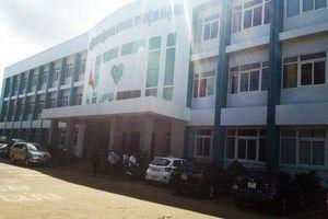 Điều tra nguyên nhân bé 4 tuổi ở Đắk Lắk tử vong bất thường tại bệnh viện tư