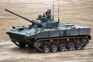 Thiết xa bay BMD-4M sẽ có tên lửa Kornet: Sức mạnh khủng khiếp