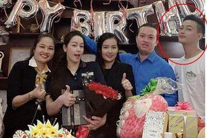 Hậu đăng đàn 'Thanh xuân bị lợi dụng, bóc lột', Titi HKT xuất hiện rạng rỡ mừng sinh nhật Nhật Kim Anh