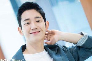 Mỹ nam phim 'Chị đẹp' Jung Hae In tiết lộ cơ duyên thành sao nhờ đi... mua kem