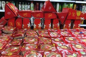 Siết chặt thị trường thực phẩm dịp Tết Trung thu