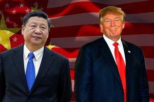 Trump chỉ cách giúp Trung Quốc ngăn chặn các cuộc biểu tình ở Hồng Kông