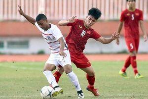 HLV Campuchia 'xát muối' vào nỗi đau của U18 Việt Nam