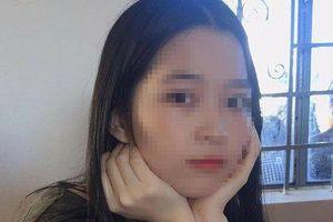 Nữ sinh mất tích ở sân bay Nội Bài trở về nhà trong tâm trạng hoảng loạn