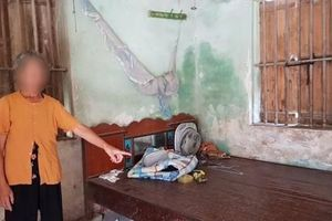 Hưng Yên: Nghi vấn cô gái tâm thần bị hàng xóm cưỡng hiếp