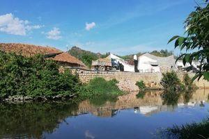 I-Resort Nha Trang công khai đổ đất lấn sông: Tổ liên ngành kết luận 'không có'