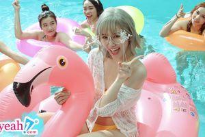 'Soi' loạt trang phục hàng hiệu trị giá đến nửa tỷ của Hari Won trong MV