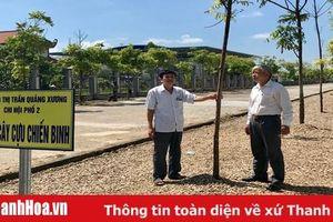 Hội cựu chiến binh nêu cao ý chí 'Bộ đội Cụ Hồ'