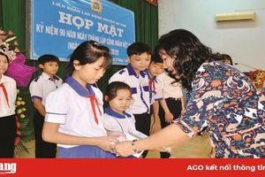 Tăng cường giải pháp ngăn dòng bỏ học