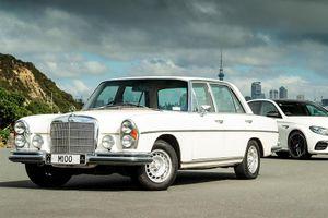 Top 10 xe 'đỉnh' nhất mọi thời đại của ngành công nghiệp xe hơi Đức (Phần 2)