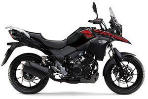 Suzuki V-Strom 250 2020 ra mắt tại Nhật Bản giá từ 125 triệu đồng