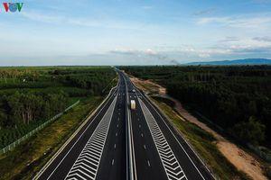 Xử lý dứt điểm những tồn tại trên cao tốc Đà Nẵng - Quảng Ngãi