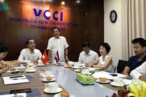 Doanh nghiệp ĐBSCL và Campuchia có nhiều lợi thế hợp tác