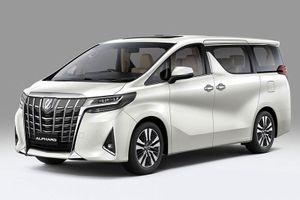 Ôtô nào ế ẩm nhất thị trường Việt Nam tháng 7/2019?