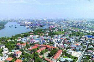 Đầu tư mạnh cho hạ tầng Đồng bằng sông Cửu Long trong 5 năm tới