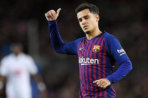 Barca mất đi cầu thủ đắt giá thứ 2 thế giới