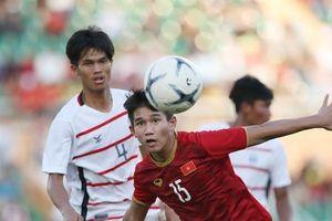 HLV U-18 Malaysia choáng ngợp với dàn tài năng trẻ Đông Nam Á