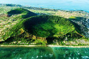 Vì sao đảo Lý Sơn còn gọi là cù lao Ré?