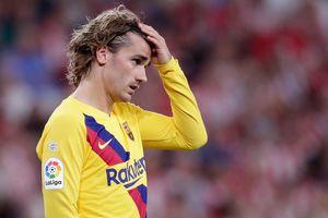 Kỷ nguyên đen tối của Barca chỉ mới bắt đầu
