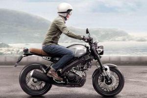 Yamaha XSR 155 ra mắt Đông Nam Á, cạnh tranh Honda CB150R