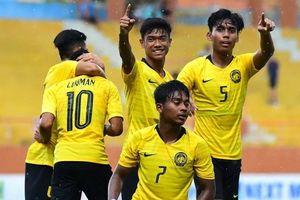 Không phải Việt Nam, Malaysia mới là nền bóng đá trẻ số một khu vực