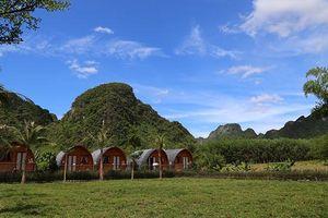 Sống chậm ở Quảng Bình