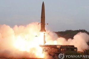 Dấu chấm hết cho hòa bình trên bán đảo Triều Tiên?