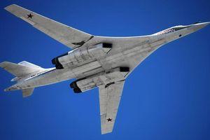 Kinh ngạc: Phi công Nga lái máy bay Tu-160 bay 6000km không nghỉ