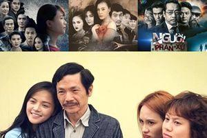 'Về nhà đi con' và những bộ phim Việt gây sốt màn ảnh nhỏ
