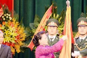 Thừa Thiên Huế đón nhận Huân chương Độc lập hạng Nhất