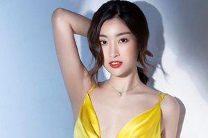Đỗ Mỹ Linh: Từ 'hoa hậu quốc dân' đến việc bị chỉ trích tại gameshow thực tế