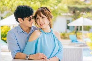 Tiết lộ về gia đình hạnh phúc của Lý Hải - Minh Hà