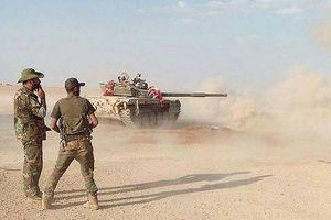 Quân đội Syria chưa thể giành lại đỉnh đồi chiến lược ở nam Idlib