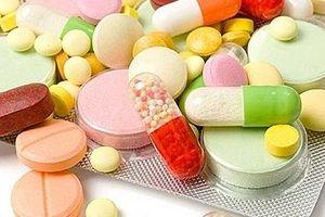 Tính thuế GTGT nguyên liệu làm thuốc theo Danh mục hàng hóa XNK Việt Nam