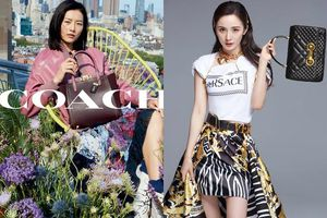 Những thương hiệu thời trang lớn từng dính scandal bị người dân Trung Quốc tẩy chay