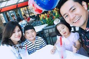 Diễn viên Trương Minh Cường chia tay vợ sau 10 năm kết hôn