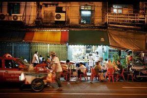 Thái Lan cam kết nâng cao chất lượng thực phẩm đường phố
