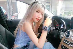 Hotgirl Uyên Pu lần đầu tiết lộ hành trình trở thành streamer nổi tiếng, thu nhập 'khủng' ở tuổi 23