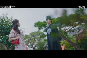 Phim 'Hotel Del Luna' tập 11: IU bất ngờ bị thần chết hỏi thăm, Yeo Jin Goo gặp nguy hiểm khi đụng độ sát nhân
