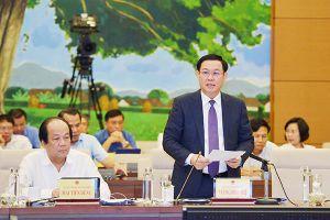 Chính phủ sẽ tập trung liên kết vùng