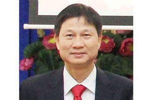 Kỷ luật Phó cục trưởng Cục Hải quan TP. HCM Phạm Quốc Hùng
