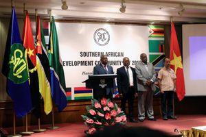 Các nước thành viên SADC có thể học hỏi kinh nghiệm của Việt Nam