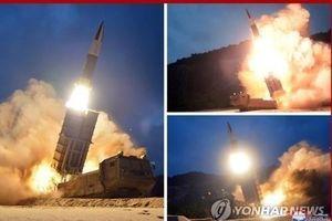 Triều Tiên liên tục phóng tên lửa mới, vì sao Tổng thống Trump phớt lờ?