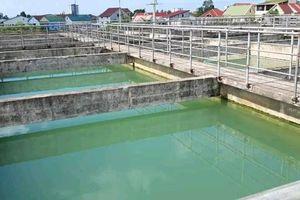 Hàng ngàn người dân TP Vinh sẽ được mua nước sạch giá rẻ