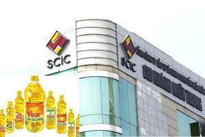 Ông lớn SCIC ế lô cổ phiếu nghìn tỷ tại Vocarimex, vì sao?
