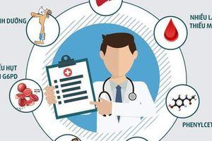Những ai cần thận trọng khi dùng thuốc hạ sốt?